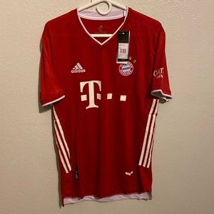 Bayern Munich players version